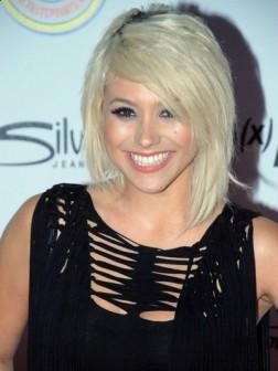 Choppy Bob Hairstyle Hairstyle Idea for Short Hair