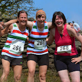 Oakworth Gala race 2013