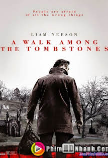 A Walk Among The Tombstones - A Walk Among The Tombstones