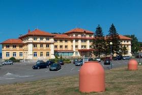 Residencia 2005