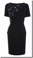 Coast Ava Sequin Dress