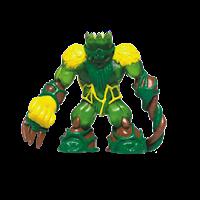 Barbataus, el Señor del Bosque