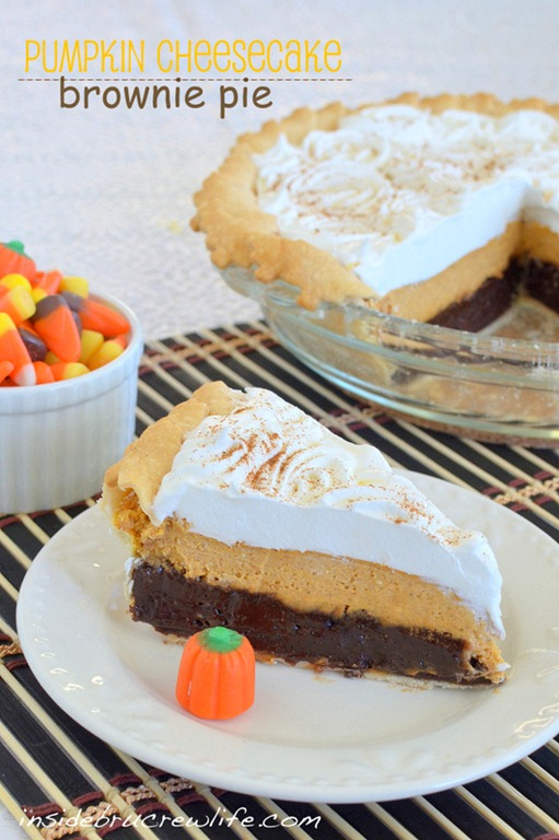 pumpkin cheesecake brownie pie1-001