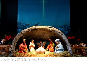 'Nativity' photo (c) 2013, Sharon - license: http://creativecommons.org/licenses/by-nd/2.0/