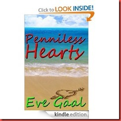 penniless hearts bookcover