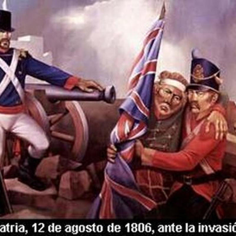 Día de la Reconquista de Buenos Aires