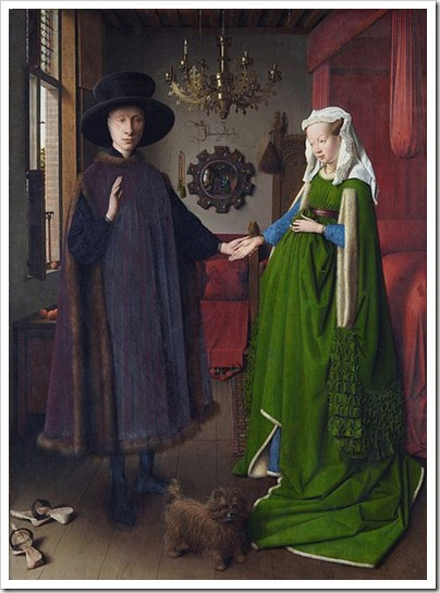 438px-Van_Eyck_-_Arnolfini_Portrait