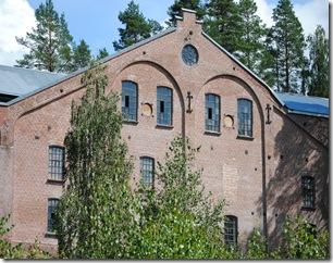 Tur til Blaafargeverket og Kistefoss juli-11 143