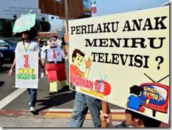 Bahaya Televisi