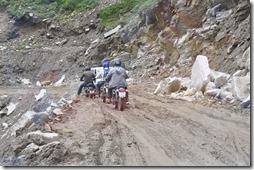 076 boue du Rothang vers Manali