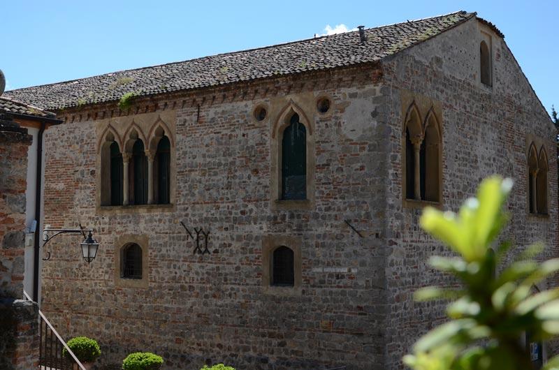 Arqua Petrarca 31