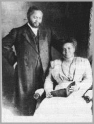 Symour e Janne