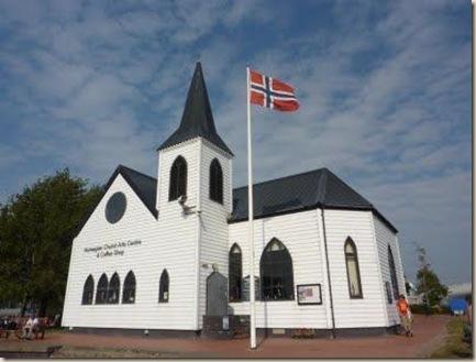 noruega secular laico ateismo para cristianos