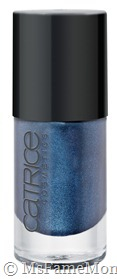 Ultimate Nail Lacquer - 915 George Blueney
