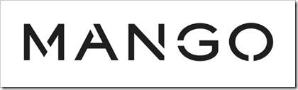 nuevo logo mango