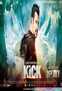 Siêu Cớm - Kick