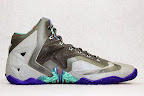 nike lebron 11 gr terracotta warrior 6 02 Nike Drops LEBRON 11 Terracotta Warrior in China