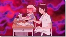 Tonari no Seki-kun - OVA -21