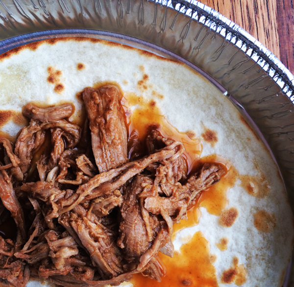 Cafe Rio Sweet Pork Recipe