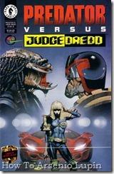 P00003 - Alcatena - Depredador Vs El Juez Dredd #2 (de 3)