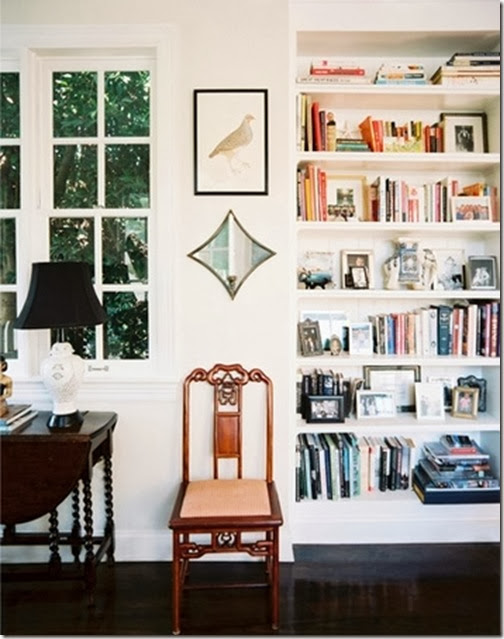 book display cases habitually chic