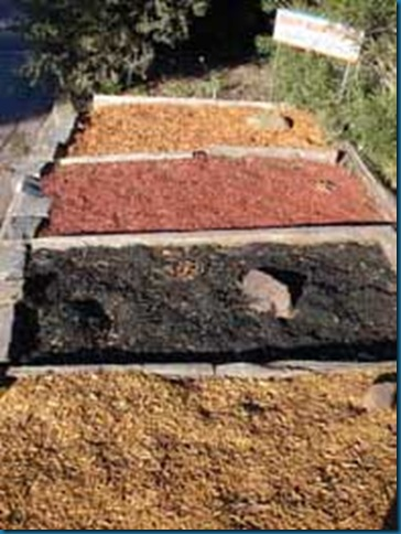 Superbe The Benefits Of Mulch Being Applied To The Garden Are Many. The Materials  That Are Used As Mulch Also Are Many. Letu0027s Take A Look At Some Of The Good  ...
