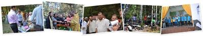 """Просмотр альбома """"ФАВОР Православний молодіжний фестиваль"""""""