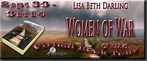 Women Of War Banner 450 x 169