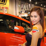 philippine transport show 2011 - girls (56).JPG