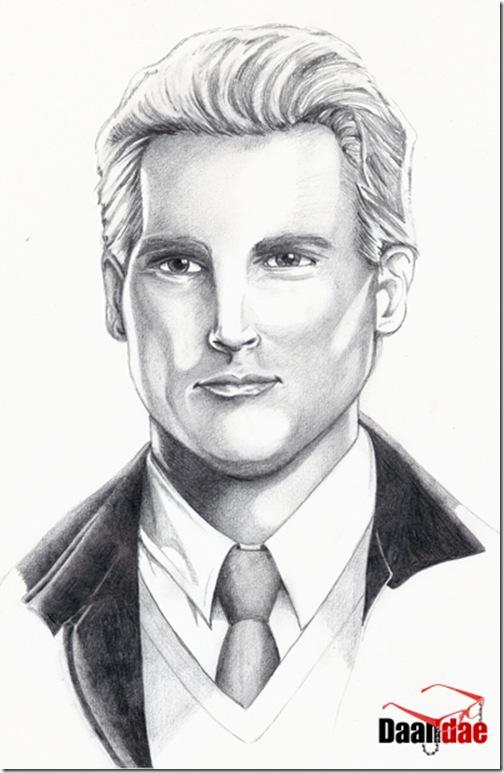 Carlisle Cullen (37)