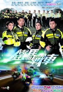 Anh Hùng Xa Lộ - 鐵馬戰車,Speed of Life Tập 8 9 Cuối