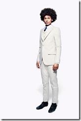 Alexander McQueen Menswear Fall 2012 4