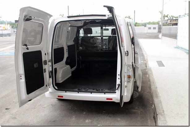 Nissan e-NV200 (8)