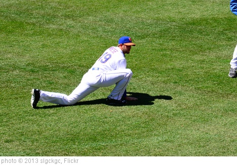 'Jon Niese Stretching' photo (c) 2013, slgckgc - license: http://creativecommons.org/licenses/by/2.0/