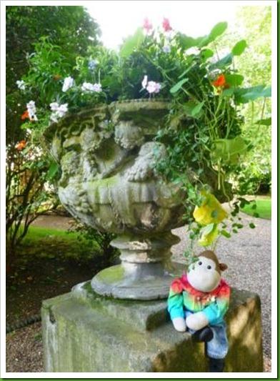 Notting Hill Garden