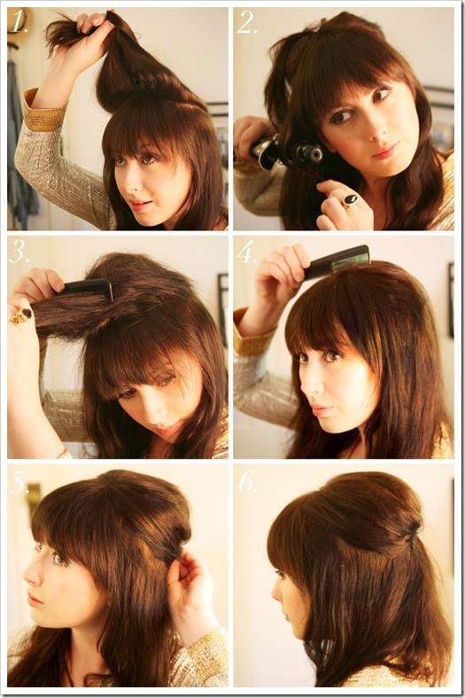 Semplicemente Perfetto Beauty Hair 1960