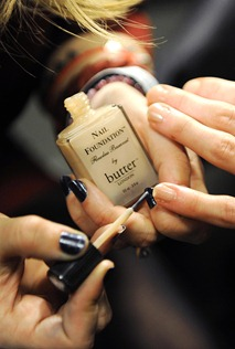 butter LONDON for Altuzarra