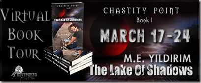 The Lake of Shadows Banner 450 x 169