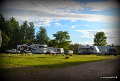 River Road RV Park