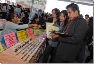 ferias de empleo ofertas de trabajo y vacantes en xochimilco en df 2014 2015