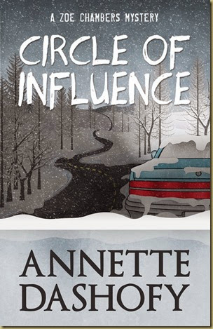 Circle of Influence Cover Front