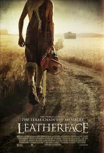 Sát Nhân Lưỡi Cưa - Leatherface