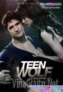 Người Sói Teen Phần 3 - Teen Wolf - Season 3