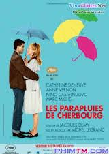 Những Chiếc Dù Ở Cherbourg