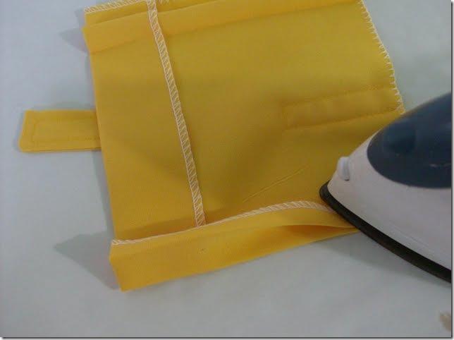 OficioLibre - Marcar dobladillos de ropa