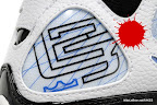 zlvii fake colorway white black blue 1 09 Fake LeBron VII