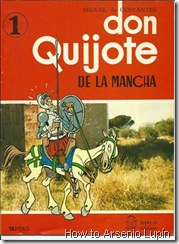 P00001 - D.Quijote #1
