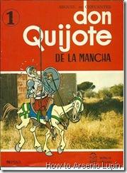 P00001 - D.Quijote #1