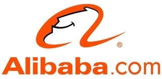 Alibaba Logo