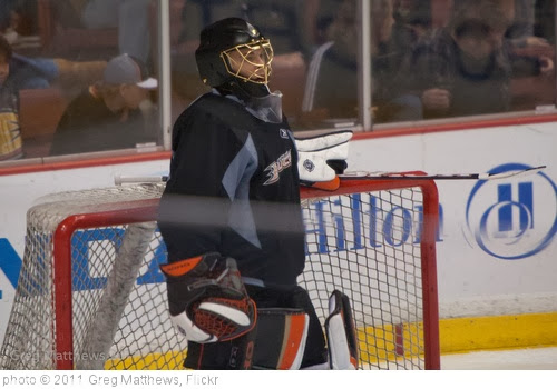 'Jonas Hiller #1' photo (c) 2011, Greg Matthews - license: http://creativecommons.org/licenses/by-nd/2.0/